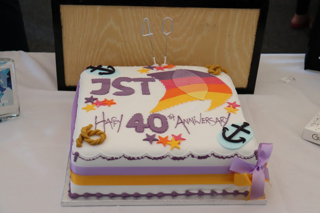 40th Anniversary Celebration – 7th October 2018