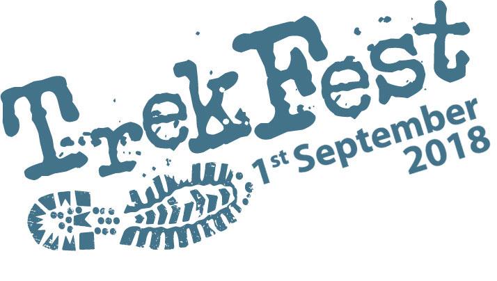TrekFest – 1st September 2018