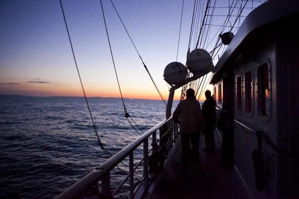 Las Palmas Christmas Voyage
