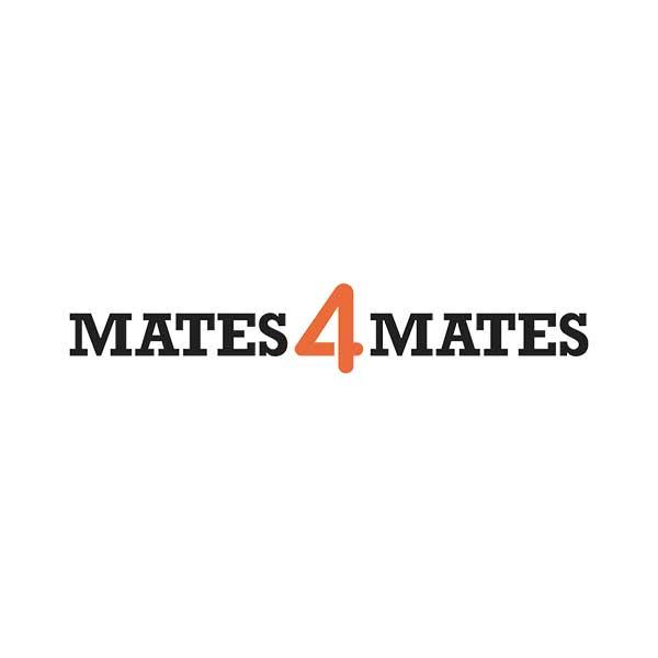 Mates4Mates Case Study