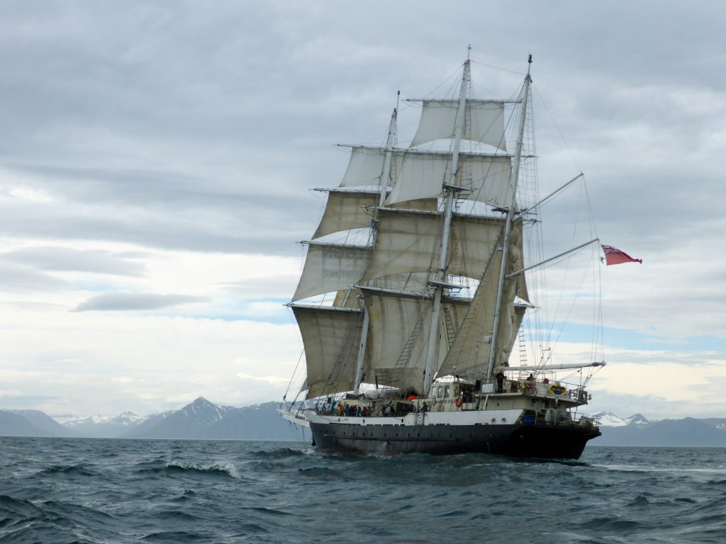 LN 24th August – 6th September Reykjavík Round Trip