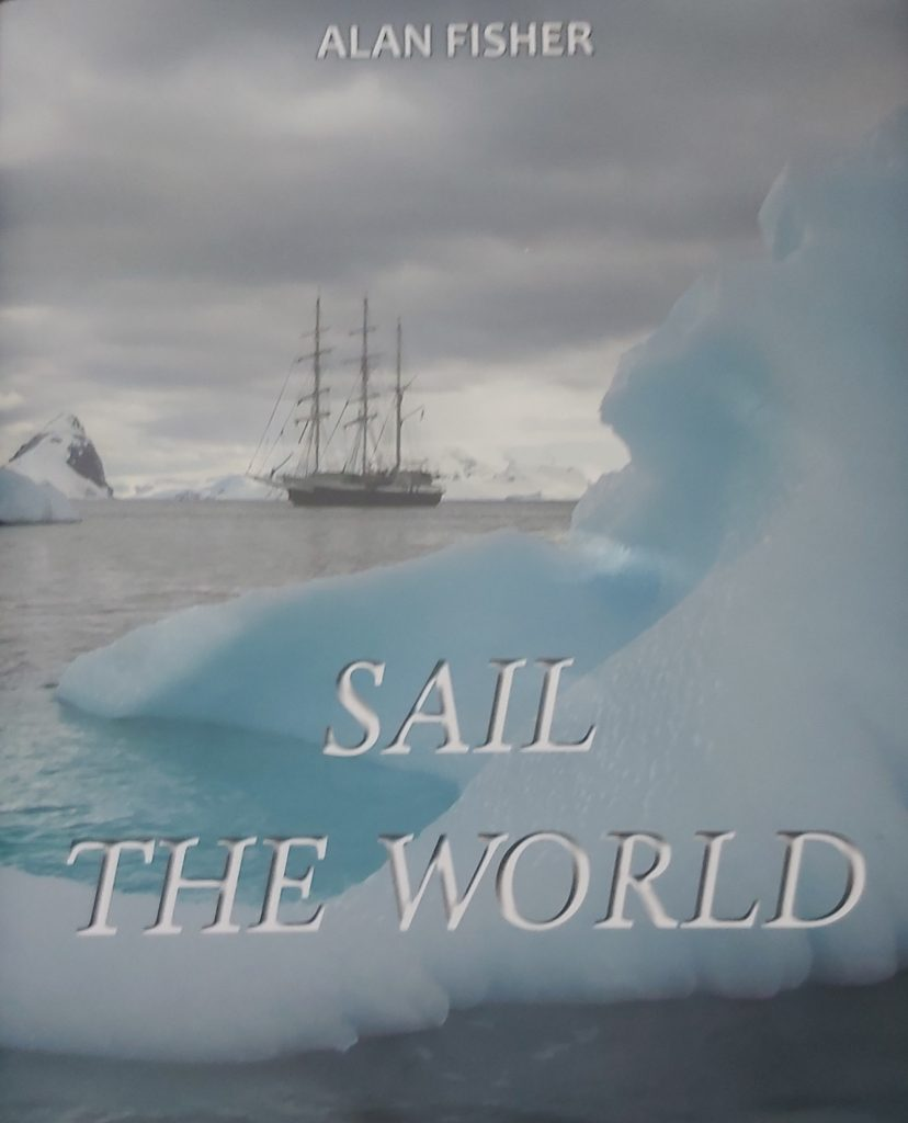 Sail The World Book Offer