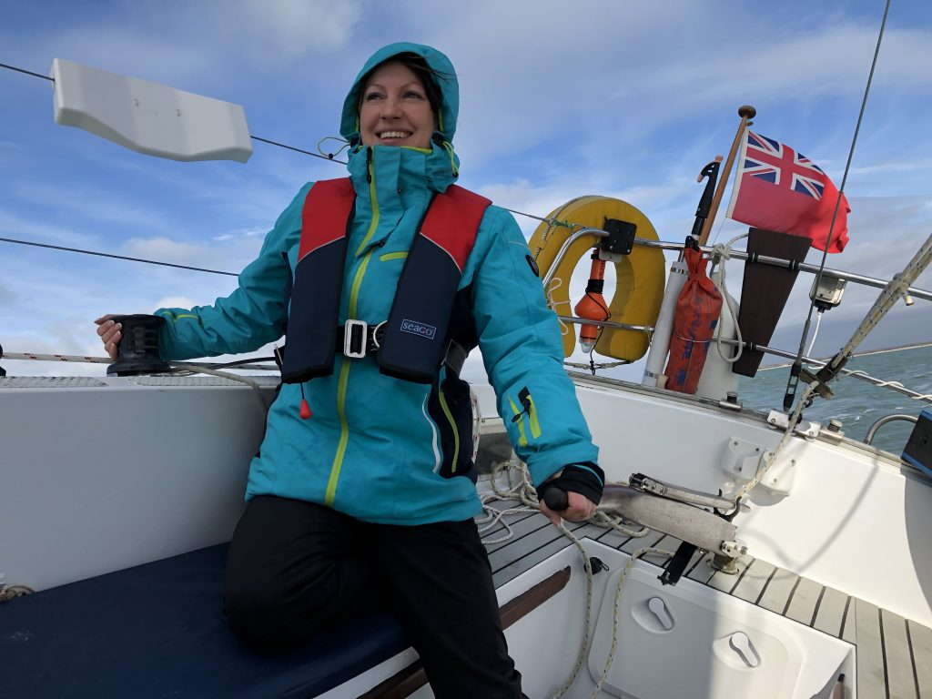 Jubilee Sailing Trust creates new senior role to strengthen fundraising team