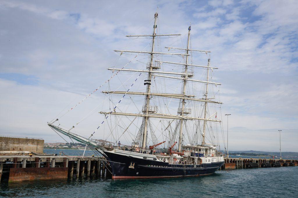 Scottish voyage update