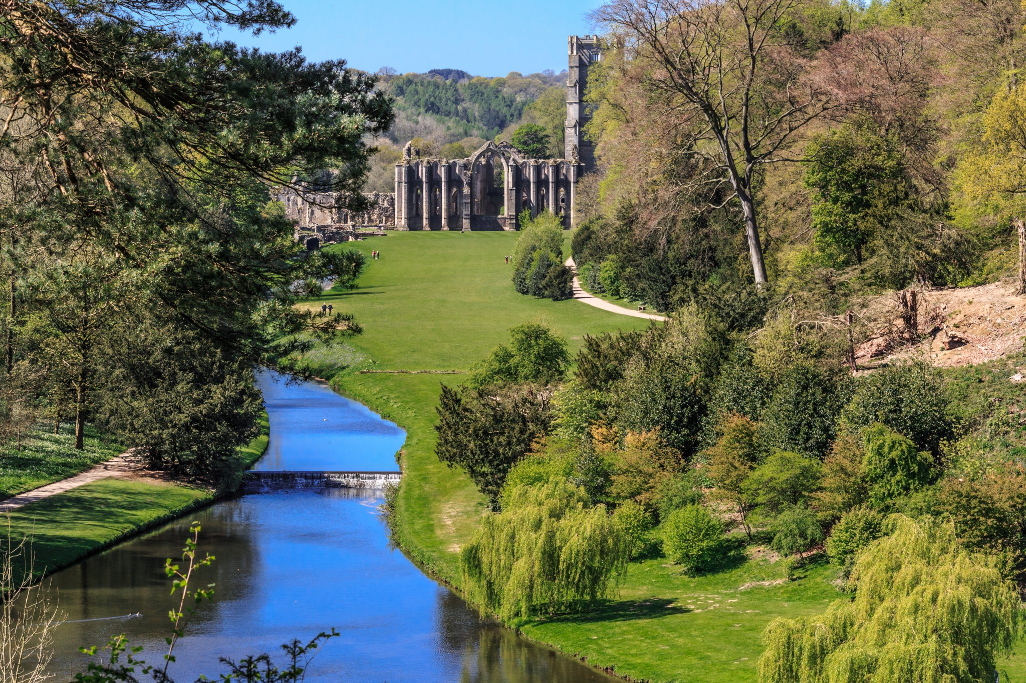 Yorkshire Challenge 23 - 24 July 2022